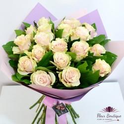 """Buchet trandafiri """"Lovely Bouquet"""""""