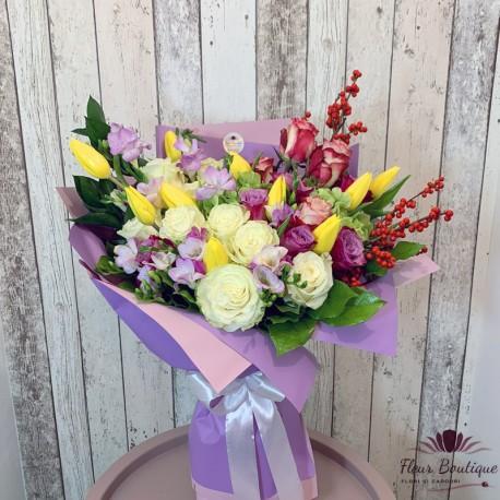 "Buchet Flori ""More&More Flowers"""