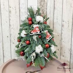 """Brad """"Christmas Tree"""""""
