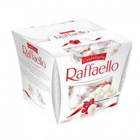 Bomboane Raffaelo 150 gr