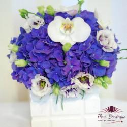 Aranjament floral Delicatete AF020