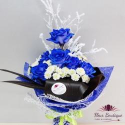 Buchet flori Frozen AC014