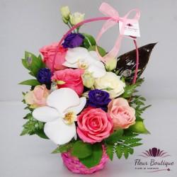 Aranjament floral Sweety AF026