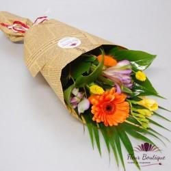 """Buchet Martisor """"mix de flori"""" BF057"""